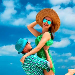 Imagem representativa:  Dia dos Namorados! Que tal um dia romântico com seu #love em Caldas Novas!?