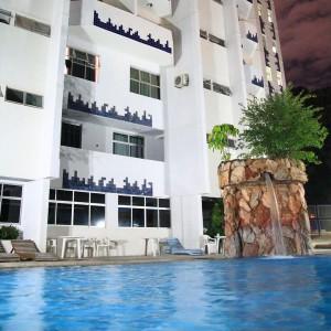 Imagem representativa: Hospedagem em Caldas Novas no Hotel Jalim