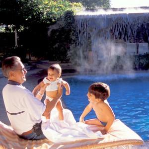 Imagem representativa: Hospedagem em Caldas Novas no Hotel Roma
