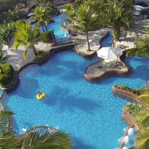 Imagem representativa: Garanta seu ingresso para Lagoa Termas Parque & Lagoa Ecopraia