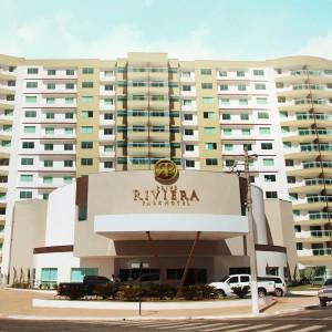 Imagem representativa: Hospedagem em Caldas Novas no Prive Riviera Park Hotel | Grupo Prive